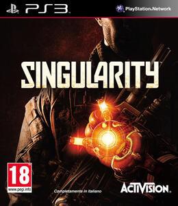 Singularity - 3