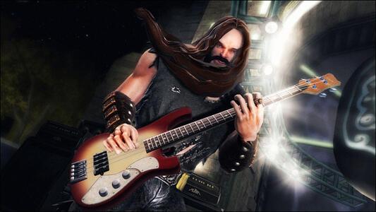 Guitar Hero 5 (solo gioco) - 7