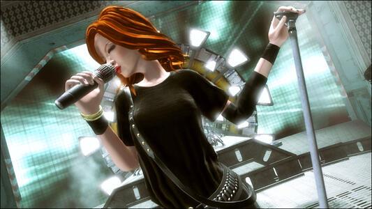 Guitar Hero 5 (solo gioco) - 9