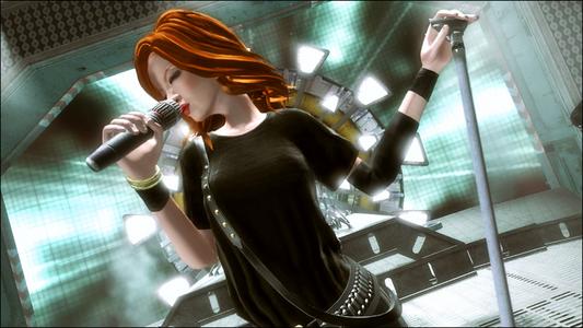 Videogioco Guitar Hero 5 (solo gioco) Xbox 360 8