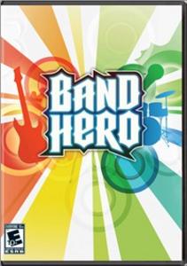 Videogioco Band Hero Xbox 360 0