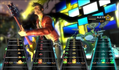 Videogioco Band Hero Xbox 360 2