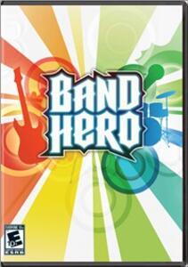 Band Hero - 2