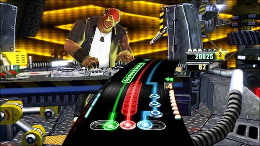 Videogioco DJ Hero Renegade Edition Nintendo WII 6