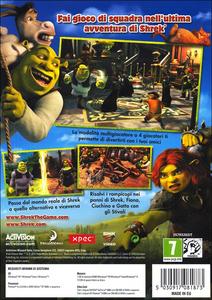 Videogioco Shrek e Vissero Felici e Contenti Personal Computer 1