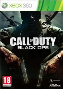 Call of Duty. Black Ops