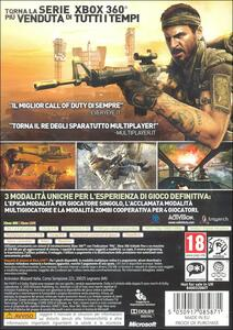 Call of Duty. Black Ops - 11