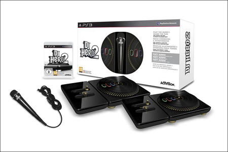 DJ Hero 2 Bundle Collector's Edition - 5