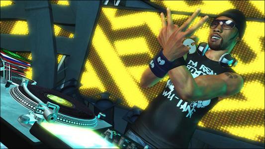 Videogioco DJ Hero 2 Bundle Collector's Edition PlayStation3 2