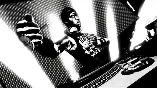 DJ Hero 2 Bundle Collector's Edition - 7
