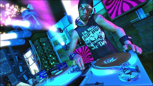 DJ Hero 2 Bundle Collector's Edition - 8