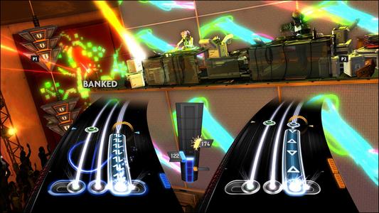 Videogioco DJ Hero 2 Bundle Collector's Edition PlayStation3 5