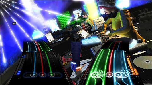 DJ Hero 2 Bundle Collector's Edition - 10