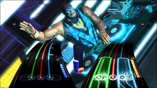 Videogioco DJ Hero 2 Bundle Collector's Edition PlayStation3 9