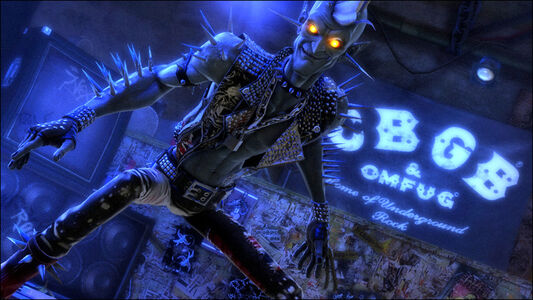 Videogioco Guitar Hero: Warriors of Rock PlayStation3 7