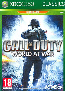 Call of Duty. World at War Classic