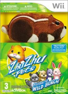 ZhuZhu Pets: Featuring The Wild Bunch Collector's Edition