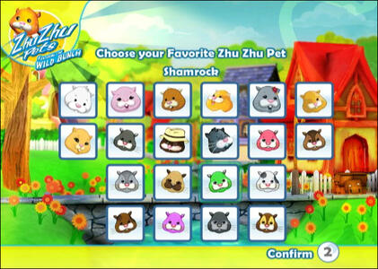 ZhuZhu Pets: Featuring The Wild Bunch Collector's Edition - 6