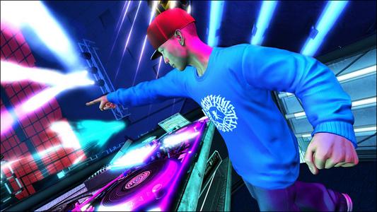Videogioco DJ Hero 2 PlayStation3 1