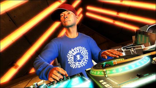 DJ Hero 2 - 5