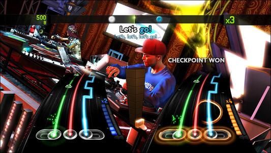 DJ Hero 2 - 6
