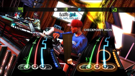 Videogioco DJ Hero 2 PlayStation3 3