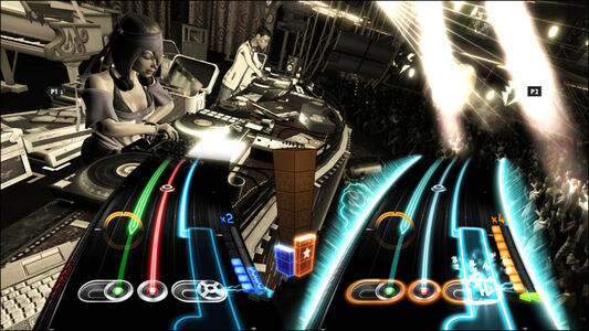 DJ Hero 2 - 8