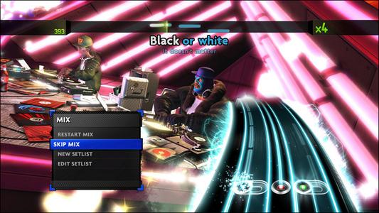 Videogioco DJ Hero 2 PlayStation3 6