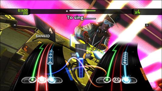 DJ Hero 2 - 10