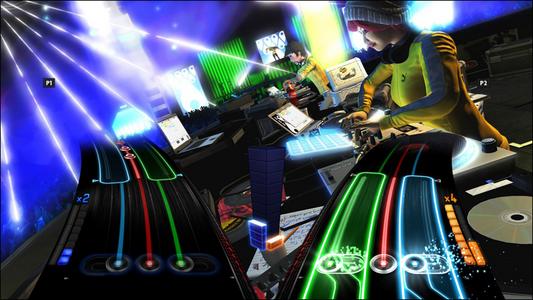 Videogioco DJ Hero 2 PlayStation3 8