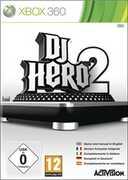 Videogiochi Xbox 360 DJ Hero 2
