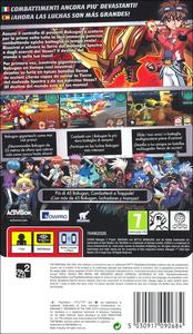 Videogioco Bakugan Battle Brawlers: Defenders of the Core Sony PSP 1