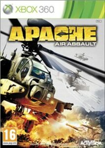 Videogioco Apache: Air Assault Xbox 360 0