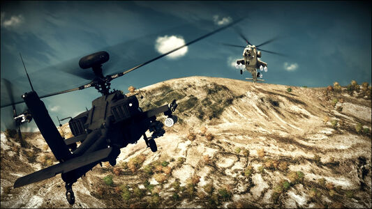 Videogioco Apache: Air Assault Xbox 360 2