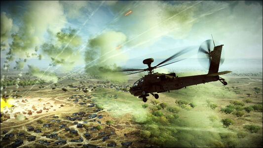 Videogioco Apache: Air Assault Xbox 360 4