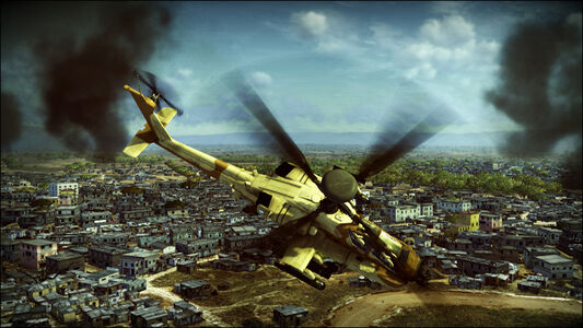 Videogioco Apache: Air Assault Xbox 360 9