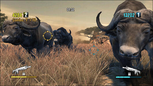 Cabela's Dangerous Hunts 2011 (solo gioco) - 6
