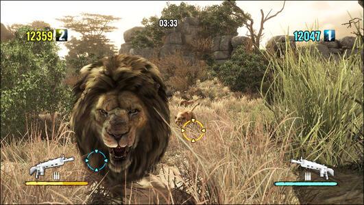 Cabela's Dangerous Hunts 2011 (solo gioco) - 7