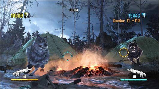 Cabela's Dangerous Hunts 2011 (solo gioco) - 8