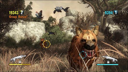 Cabela's Dangerous Hunts 2011 (solo gioco) - 9