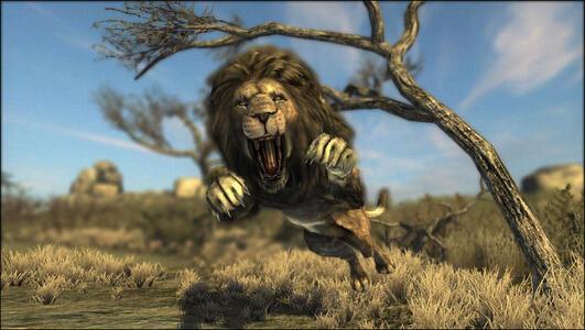 Cabela's Dangerous Hunts 2011 (solo gioco) - 10