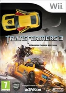 Transformers: Dark of the Moon Stealth Force Bundle