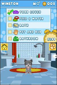 Videogioco ZhuZhu Puppies Bundle Nintendo DS 2