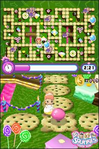Videogioco SQUiNKiES Bundle Nintendo DS 6