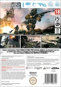 Videogioco Call of Duty: Modern Warfare 3 Nintendo WII 1