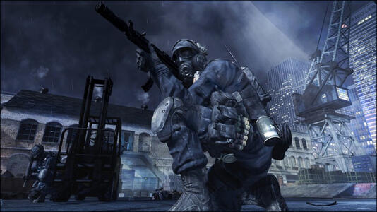 Call of Duty: Modern Warfare 3 - 6