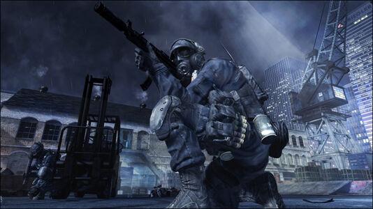 Foto Cover di Call of Duty: Modern Warfare 3, Videogioco prodotto da Activision 1