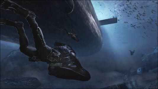 Foto Cover di Call of Duty: Modern Warfare 3, Videogioco prodotto da Activision 2
