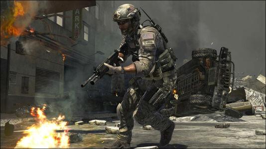 Foto Cover di Call of Duty: Modern Warfare 3, Videogioco prodotto da Activision 3