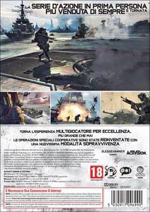 Foto Cover di Call of Duty: Modern Warfare 3, Videogioco prodotto da Activision 4